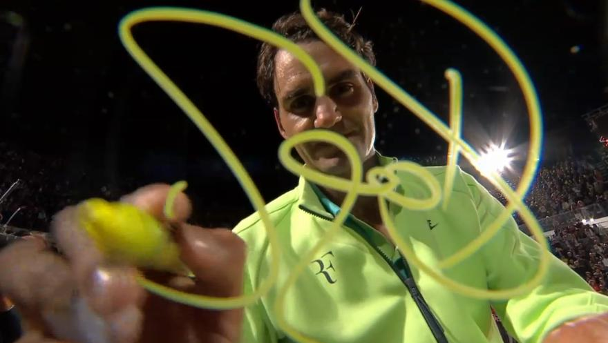 Tennis Roma 2015: la finale e' Djokovic-Federer