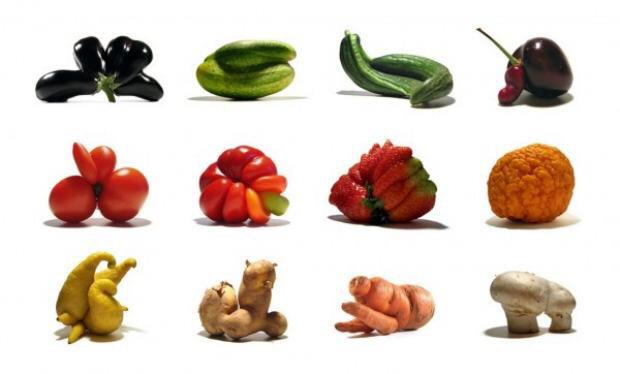 Support the campaign @UglyFruitAndVeg because all produce should be loved & eaten, not wasted! #UglyIsBeautiful http://t.co/h0rD3Sg9QF