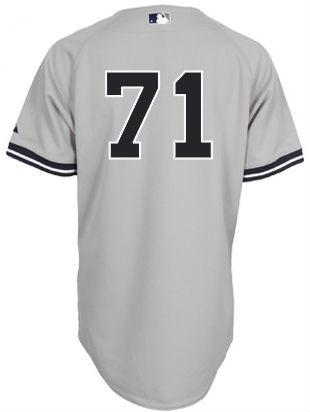 quality design 5bcba f3fcb MLB Jersey Numbers on Twitter: