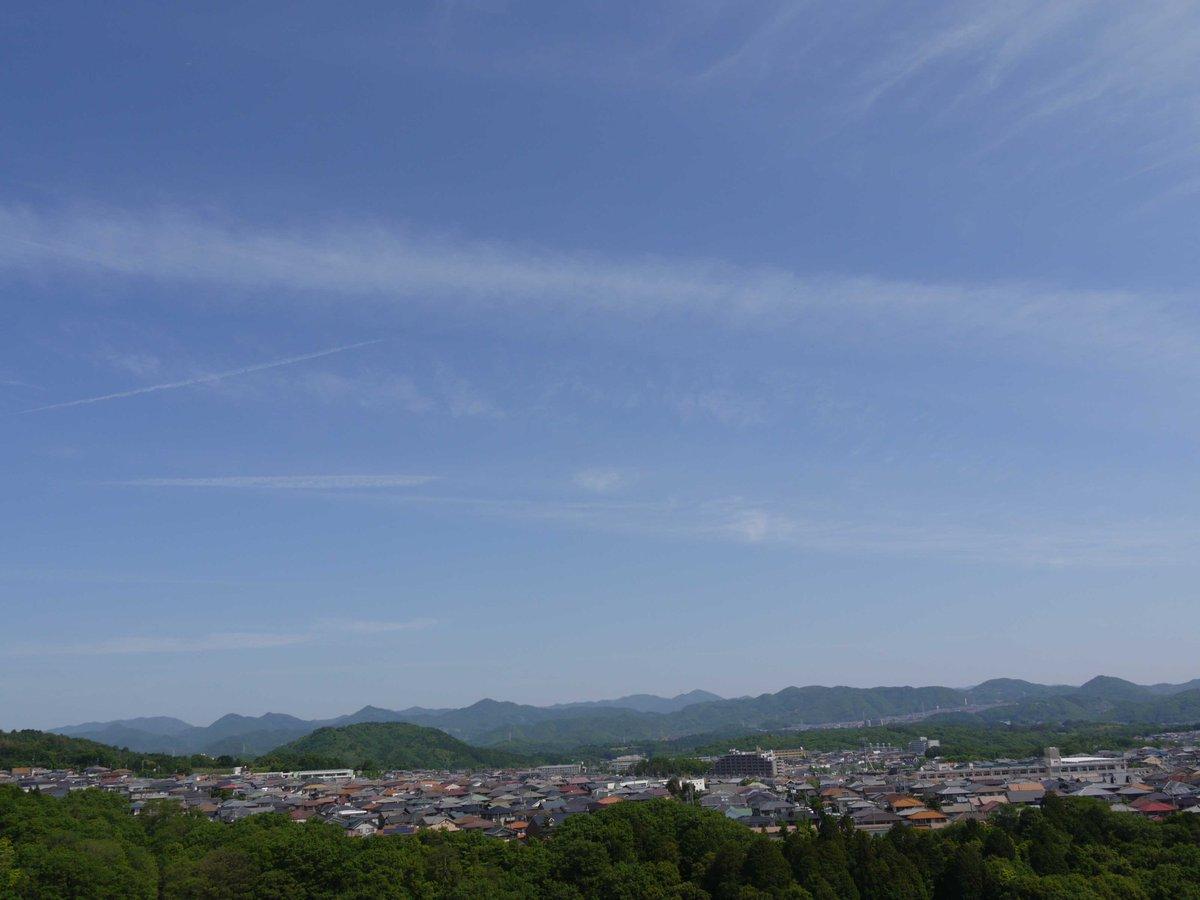 地震雲 ? ? http://t.co/B4iBQp2xzh