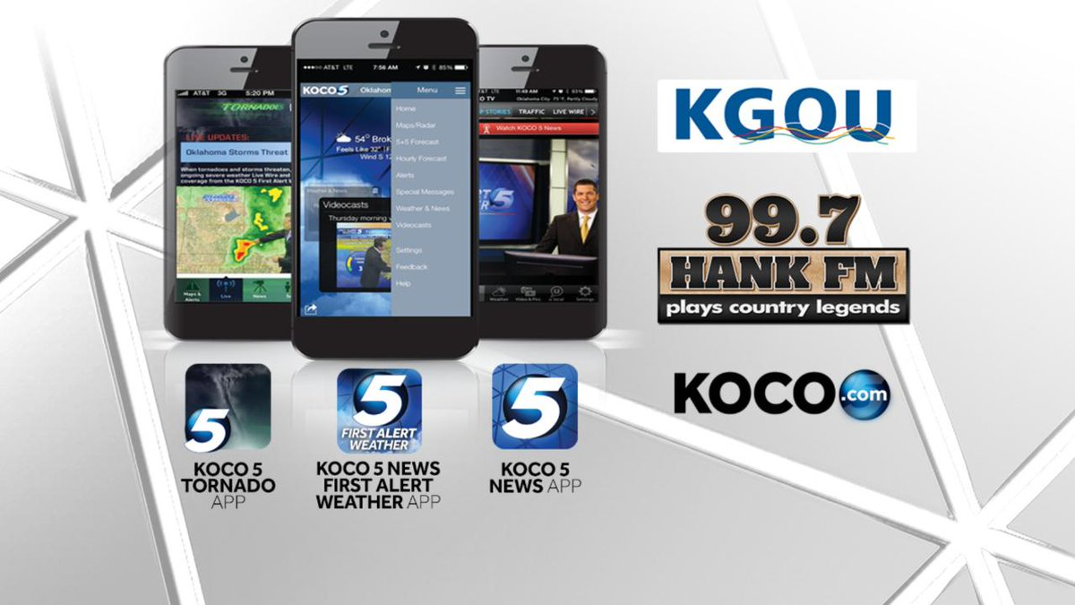 Koco 5 app | KOCO 5 News and Weather  2019-02-23