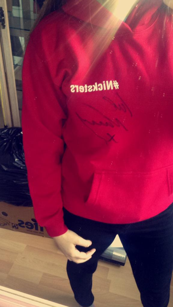 RT @Shaunaduffin1: Favourite jumper👌 @nickymcdonald1 http://t.co/f8PrgP67bb
