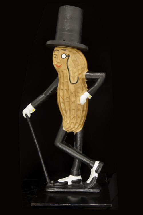 The origin story of the monocle-wearing Mr. Peanut to be part of our #BusinessHistory exhibit: http://t.co/buApBlNgWe http://t.co/CD3TINNIaG