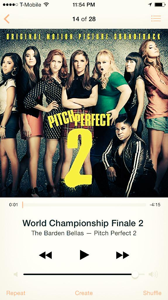Cj Perry Pitch Perfect