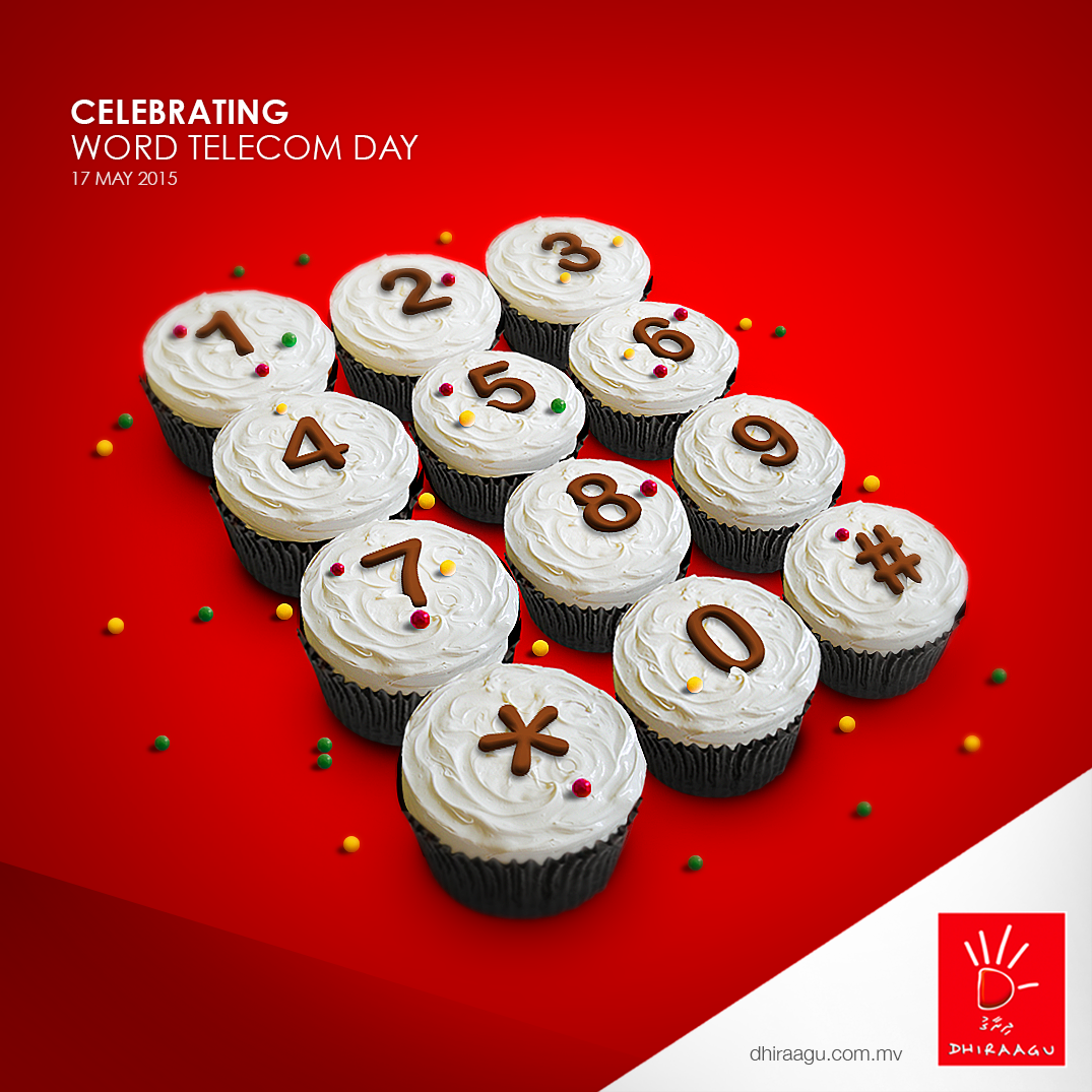 Dhiraagu On Twitter Greetings To You All On World