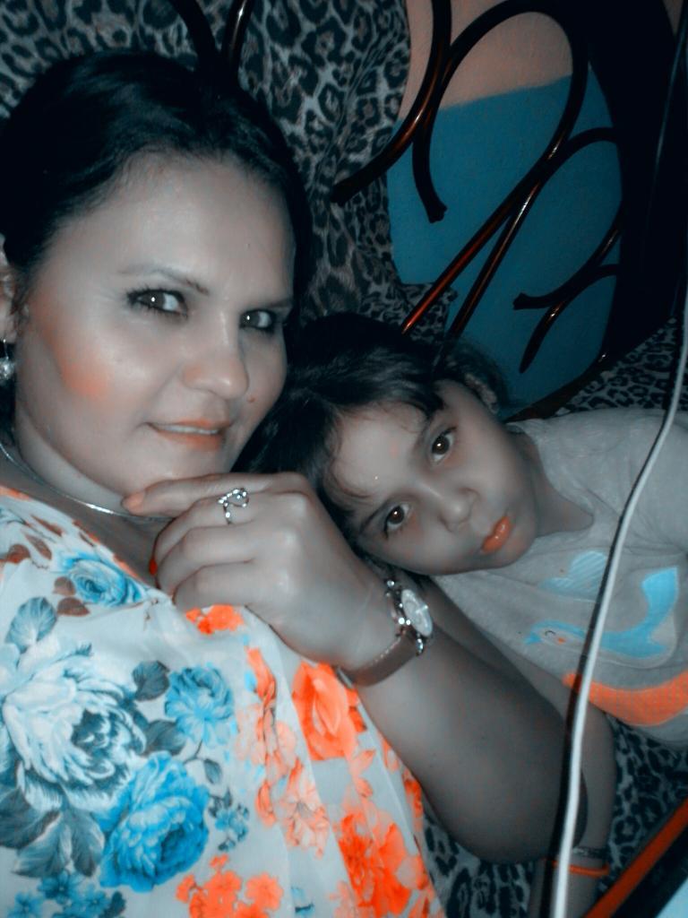 Alicia Quinonez Nude Photos 93