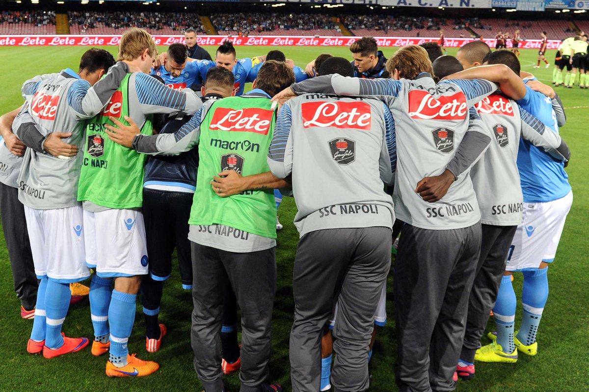 NAPOLI CESENA orari Streaming info Diretta Sky Live TV Calcio Serie A