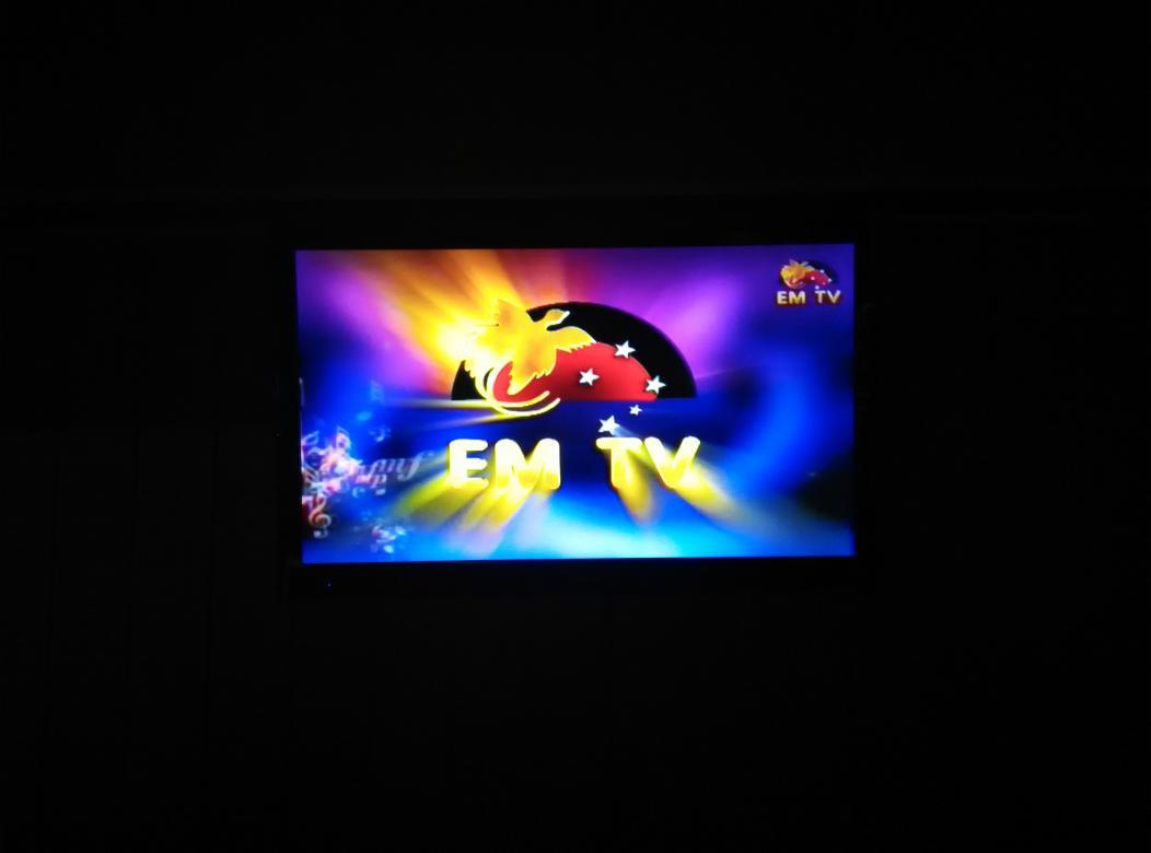 EMTV Online PNG on Twitter: