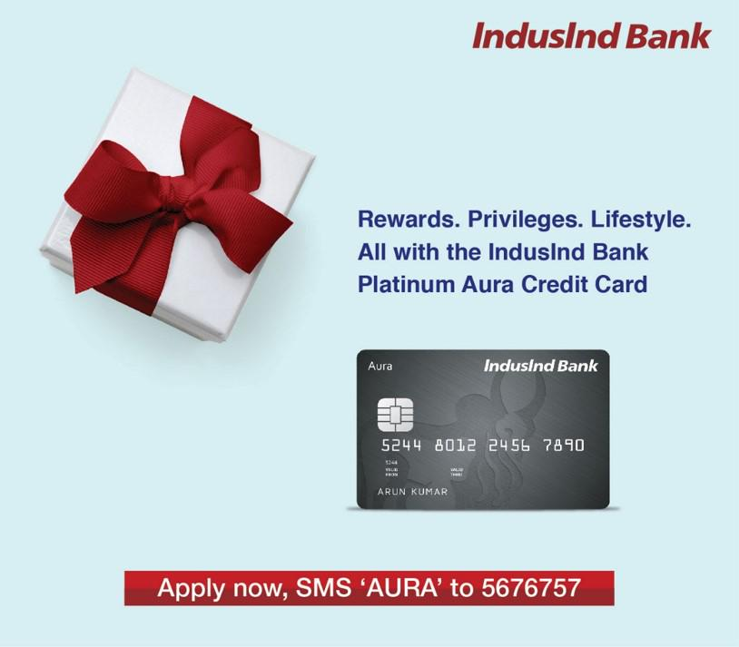 Indusind Credit Card Login Redeem Points