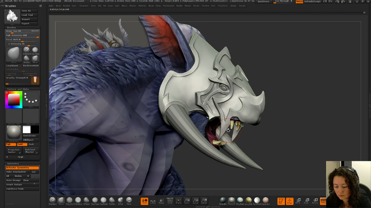 twitch on twitter join famous dota2 workshop artist