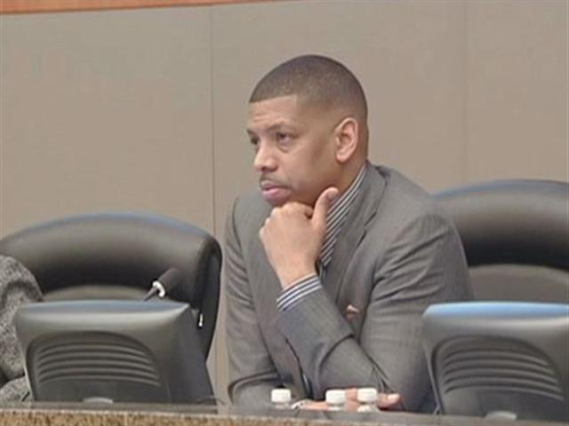 Democrat Kevin Johnson accused of sexual harassment AGAIN
