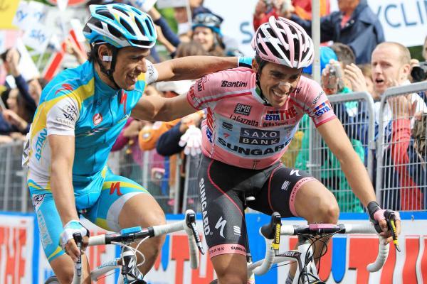 Giro d'Italia 2015, chi ha vinto l'ultima tappa. Oggi 18 maggio riposo