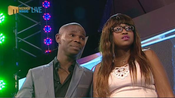CONGRATULATIONS to #Ntombace on winning #BBMzansi Double Trouble: #BBMzansiFinale
