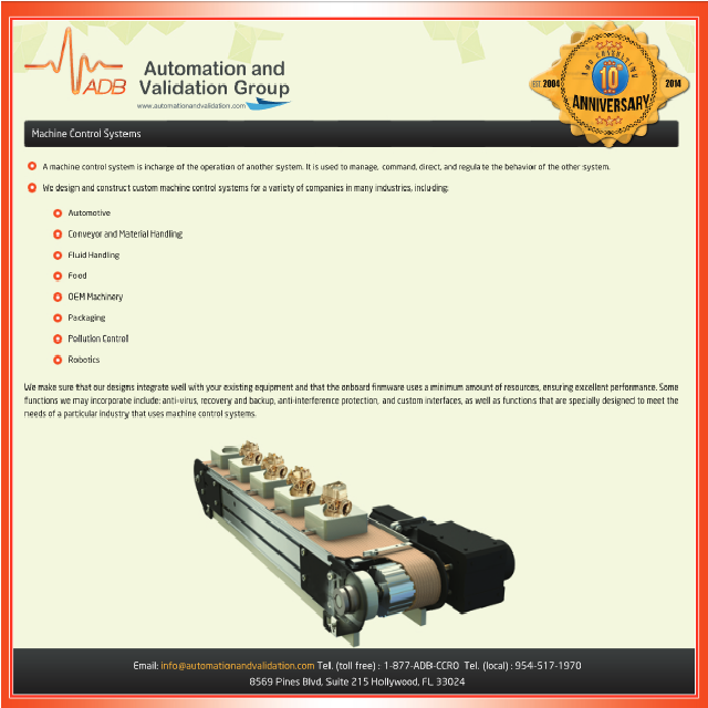 Adb automation adbautomation twitter for Produktdesign jobs