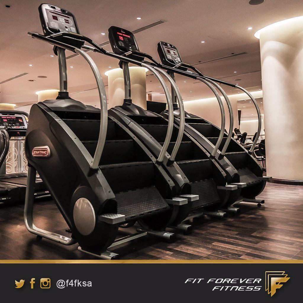 Fit Forever Fitness Twitterissa جهاز الدرج من افضل الاجهزه و من اكثرها حرقا للسعرات الحرارية Http T Co Wipsrkkvhs