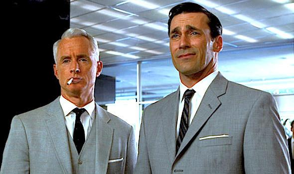 #MadMen ends tonight. Haven't seen a single episode, but as a diehard fan of series finales, I will be watching. http://t.co/4m0IDWZCJQ