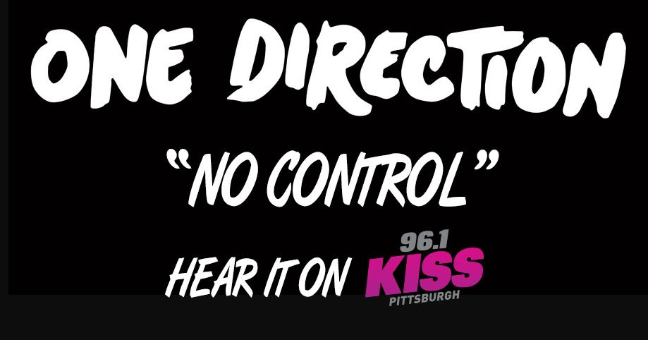 .@onedirection's #NoControl coming up at 6:30p on @961KISS #NoControlDay @iHeartRadio [LISTEN http://t.co/0O67BXFDMx] http://t.co/GOVaYCnp36