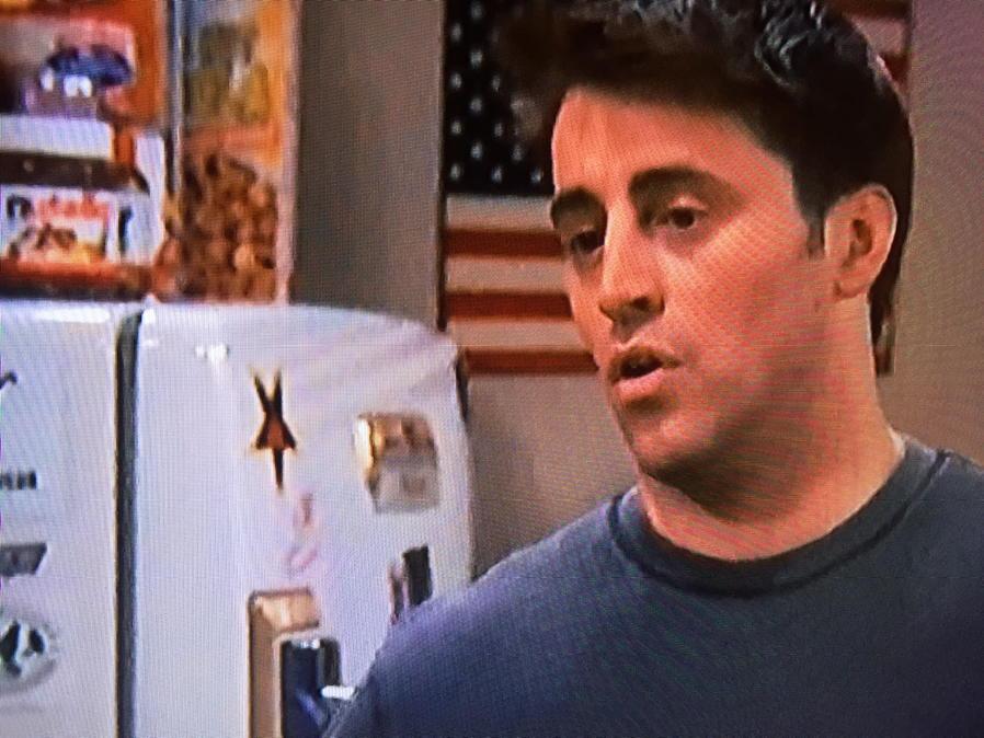 Ryan Adams On Twitter Joey Whats On Your Fridge Bro Http