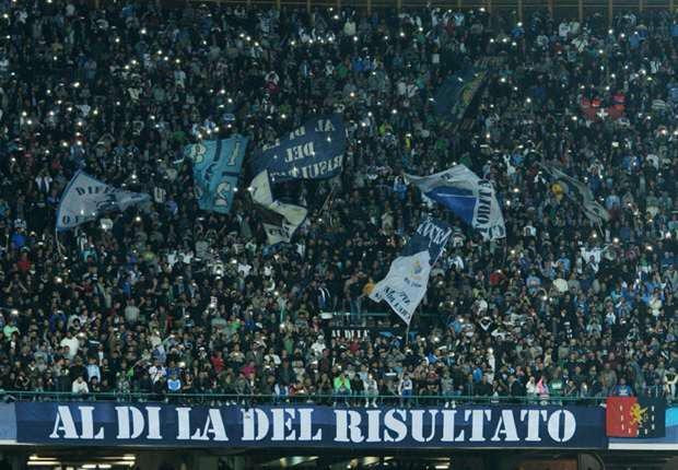 NAPOLI-CESENA in Streaming Diretta TV (Calcio Serie A) su Sky Calcio