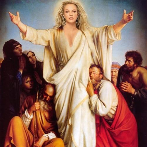 "SouthernHomo on Twitter: ""In Britney we trust http://t.co/x1ysxpd1vX"""