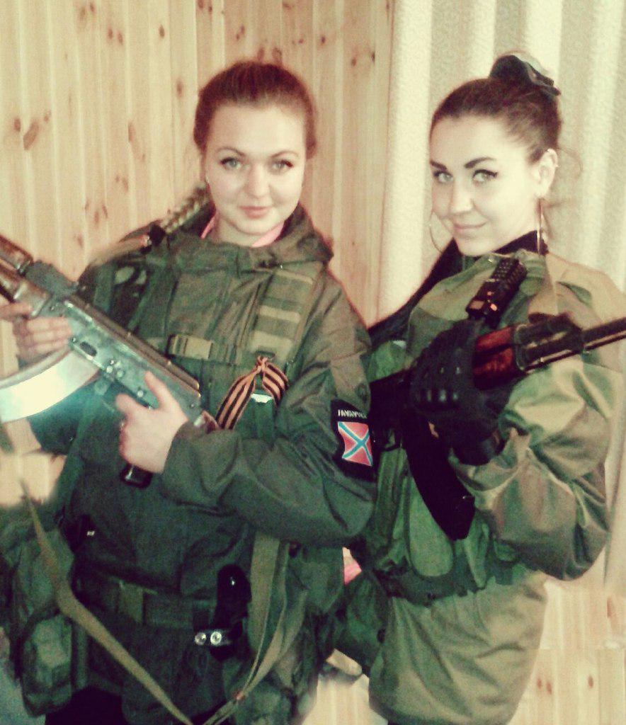Donbass Liberation War Multimedia - Page 3 CFPVDNDXIAAjv7G