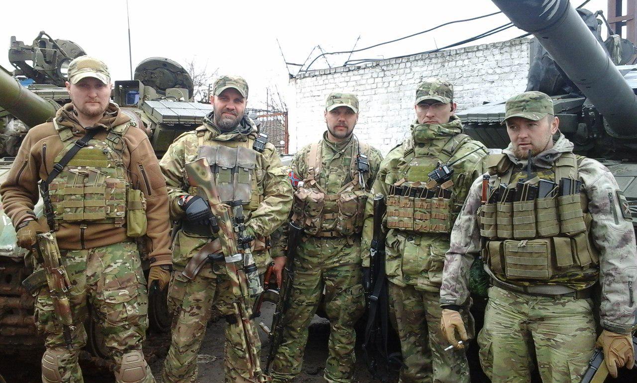 Donbass Liberation War Multimedia - Page 3 CFPWVyeW0AAdKbQ