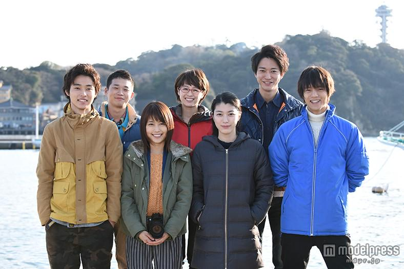 Eien no Bokura Sea Side Blue vostfr