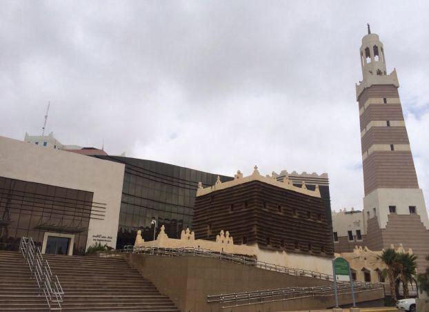 السعوديه دولة عظمى وفي طريقها الى العالم الأول  - صفحة 3 CFRHplvVEAAGMgC