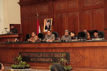 Image result for DPRD kota Solo