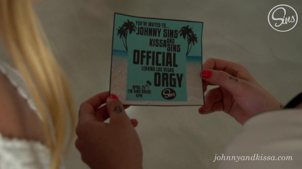 Johnnyandkissa.com