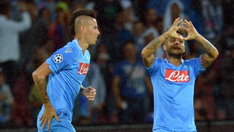 Diretta Calcio: Napoli-Cesena Rojadirecta streaming tv oggi 18 maggio 2015