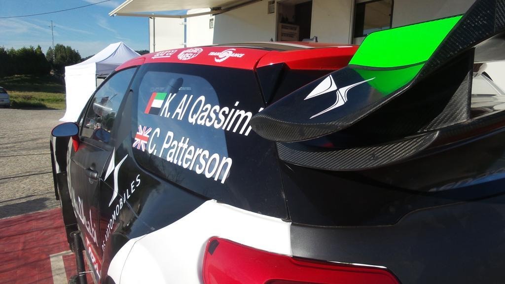 [INFORMATION] La DS 3 WRC 2015 change de look ! CFRYGmhW0AA7-SS