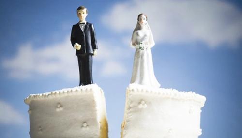 In vigore il Divorzio Breve, boom di domande di divorzio