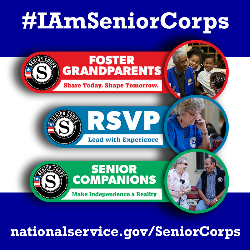 Thumbnail for 2015 Senior Corps Week