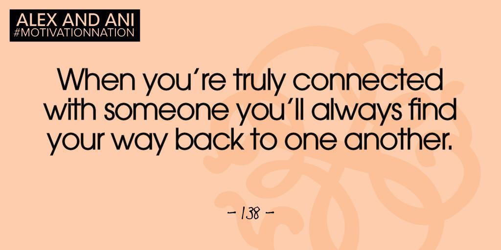 146cec88a6c11 True love always finds its way home.  motivationnation  morninginspiration