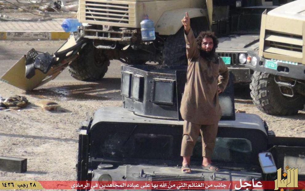 Conflcito interno en Irak - Página 6 CFSJlkgUsAADypy