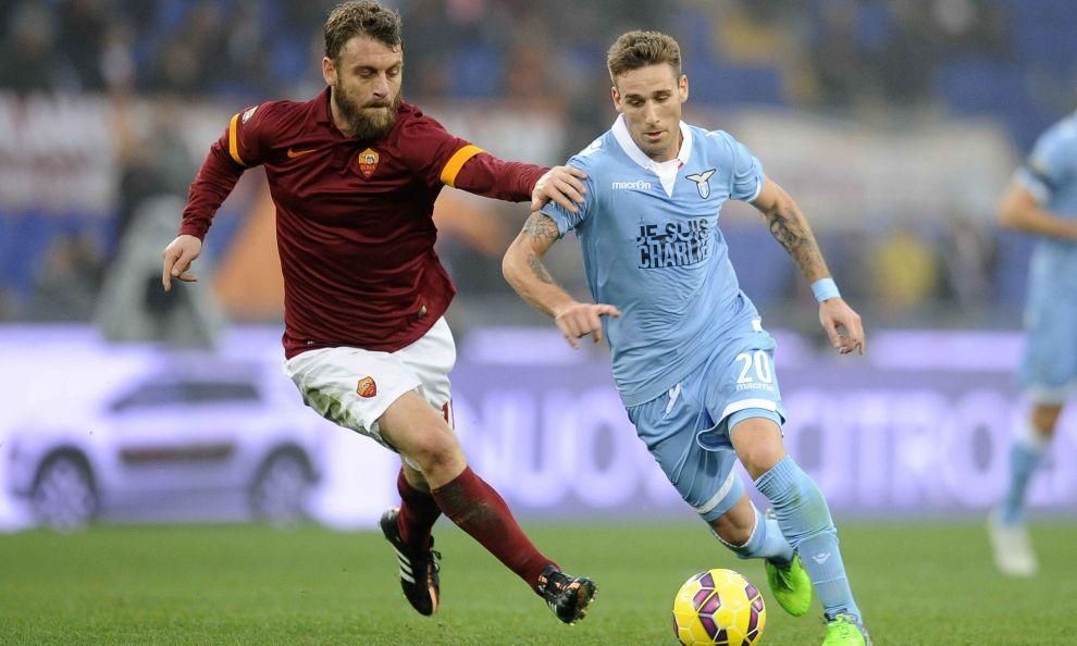 Roma-Lazio, il derby posticipato per la finale di Coppa Italia Lazio-Juventus