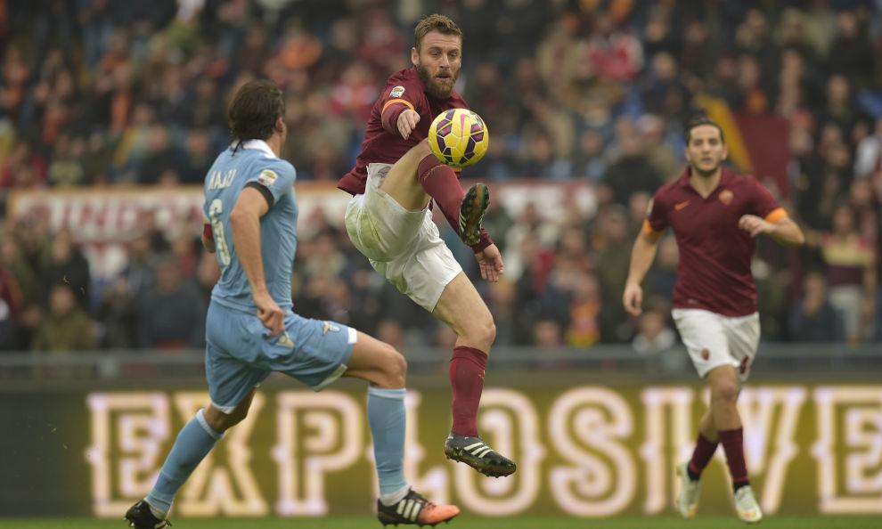 Derby Lazio-Roma, orari diretta streaming su Rojadirecta