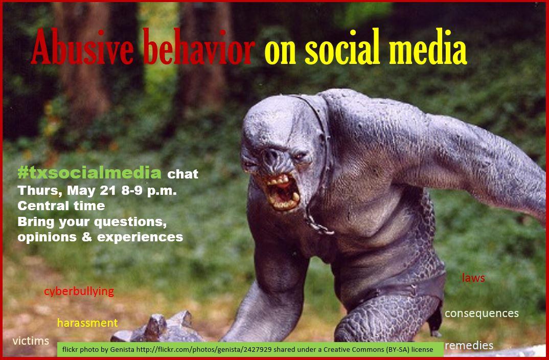 Thumbnail for Abusive Behavior on Social Media