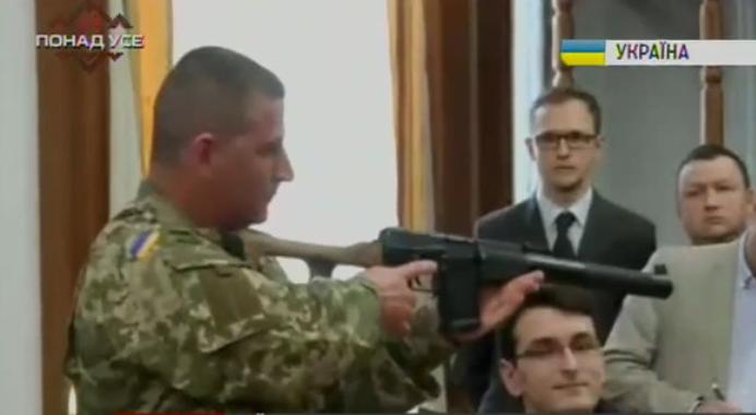 С задержанными под Счастьем российскими военными смогут пообщаться представители ОБСЕ, - АП - Цензор.НЕТ 2537