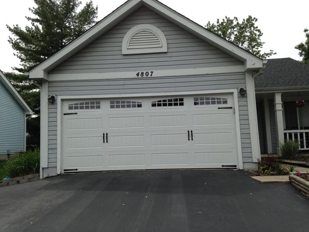 Amarr Oak Summit Garage Doors all ohio garage door (@allohiogarage)   twitter
