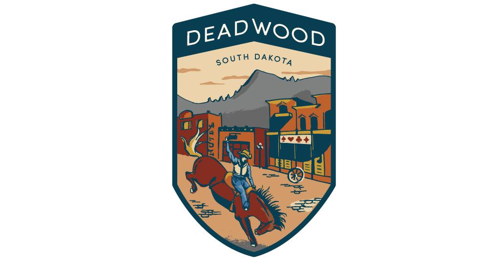 #TheGreat8 destination of the week - Historic Deadwood! Way more lively than the name might suggest. RT to win! http://t.co/m0KnevfMCV
