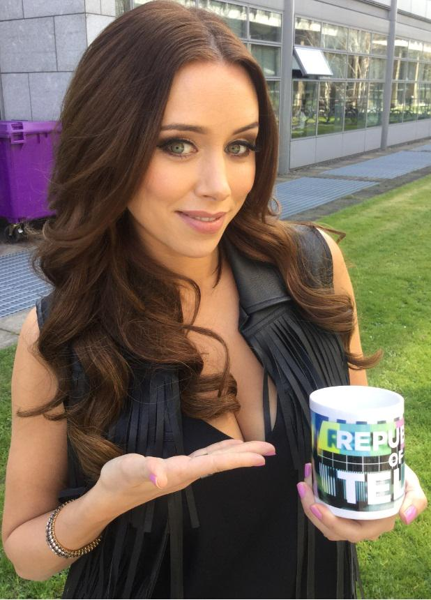 Tonight on @RTE2 at 10PM @UnaTheSats is our 'Jen of the Week'! Want an official #RepublicOfTelly mug? JUST RT TO WIN! http://t.co/qRgdJYPQdZ