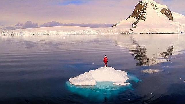 Disgelo Antartide: cambia il campo gravitazionale della Terra