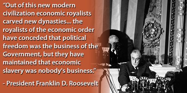 economic royalists