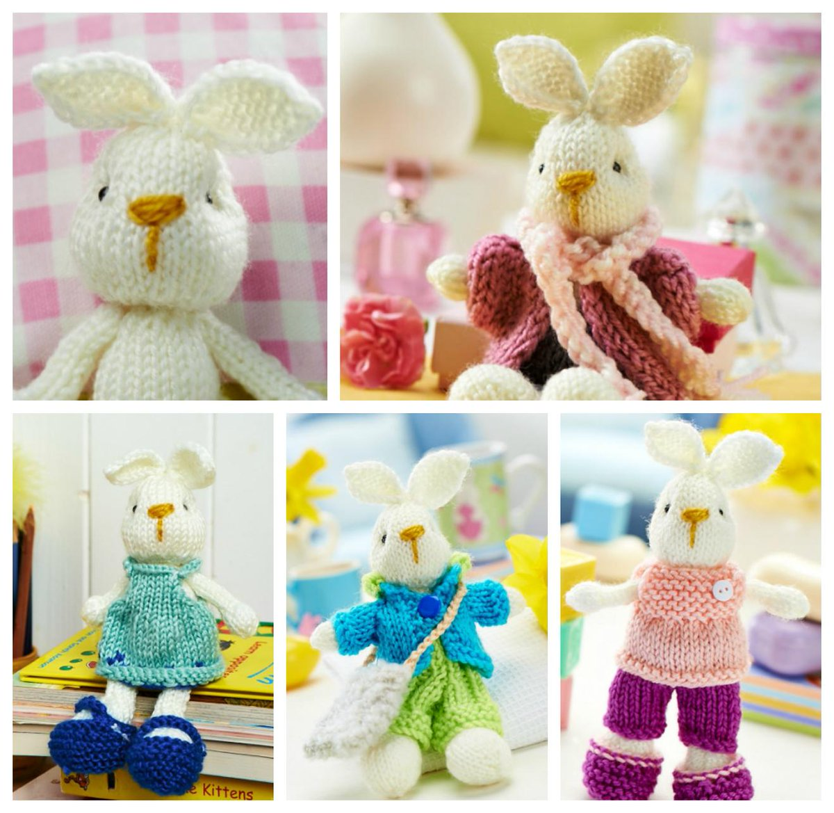 LGC Knit & Crochet on Twitter: \
