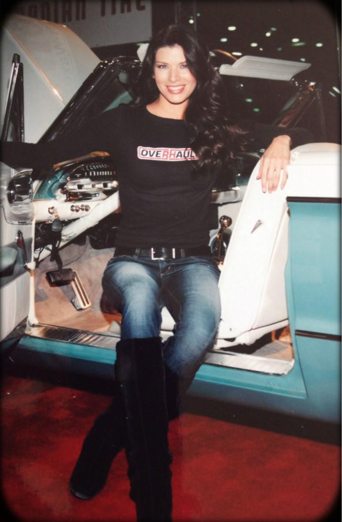 Adrienne Janic | Celebrities Photos Hub