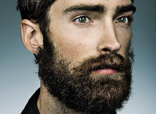Мастер по стрижке бороды  кто это как называется в наши
