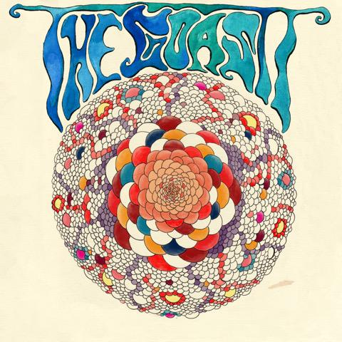 "New vinyl from The GOASTT. Hear ""India"" at  @Stereogum​  http://t.co/2Y7RO3HGDE http://t.co/zgwiACmONK"