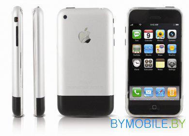 Прошивка для iphone 3g